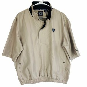 Ahead Sawgrass golf windbreaker jacket